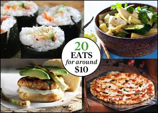 20 Top Cheap Eats in Brisbane