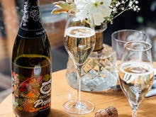 Bottoms Up, A Limited-Edition Prosecco Brunch Is Flowing Into Sydney
