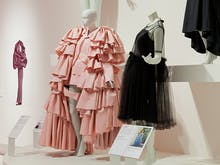 9 Unexpected Things We Learnt At The Balenciaga Exhibition