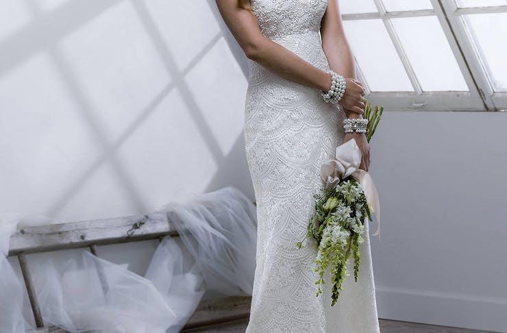 2014 S Most On Trend Bridal Styles Brisbane Urban List