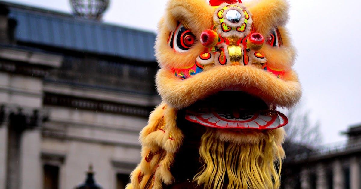Brisbane S Best Chinese New Year Celebrations Urban List Brisbane