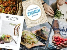 Be Forever Inspired In The Kitchen With The Best Cookbooks Of All Time