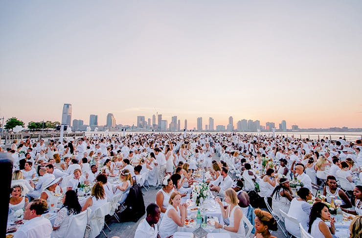 The World s Most Insta-Worthy White Party Is Returning To Sydney ... 45deee72e