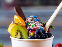 What Is Biodynamic Frozen Yoghurt And Where You Can Find It