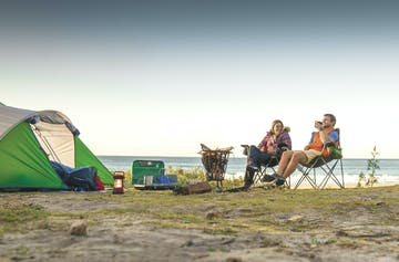 5 Little Luxuries To Take Your Camping Trip To The Next Level