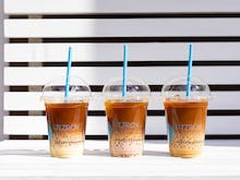 Forget Bubble Tea, This Melbourne Cafe Makes Bubble Coffee