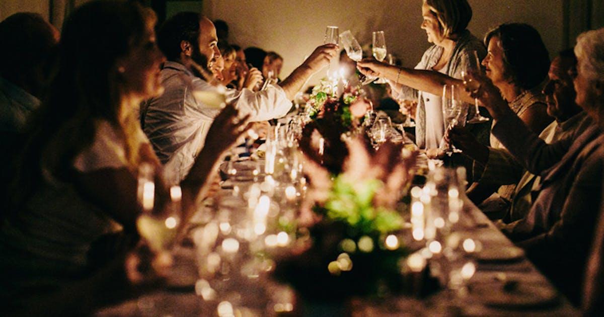 Brisbanes Best Intimate Wedding Venues Brisbane The Urban List