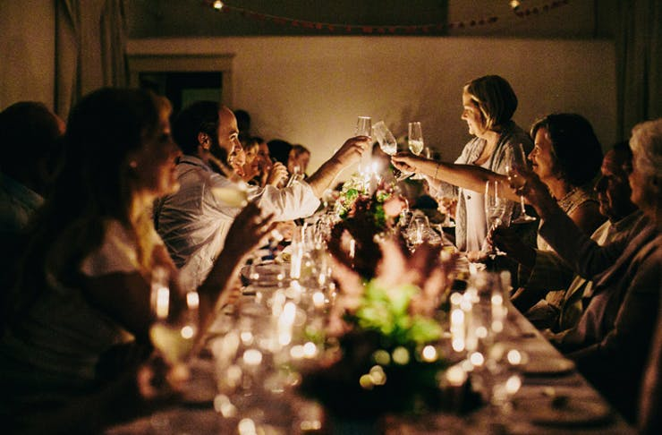 Brisbanes Best Intimate Wedding Venues Brisbane The Urban List