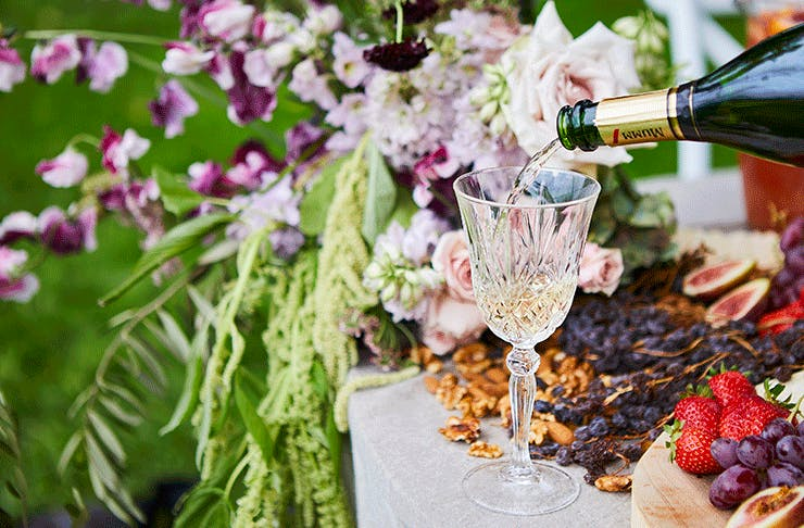 Melbourne, Get Ready For The Garden Party Of The Year
