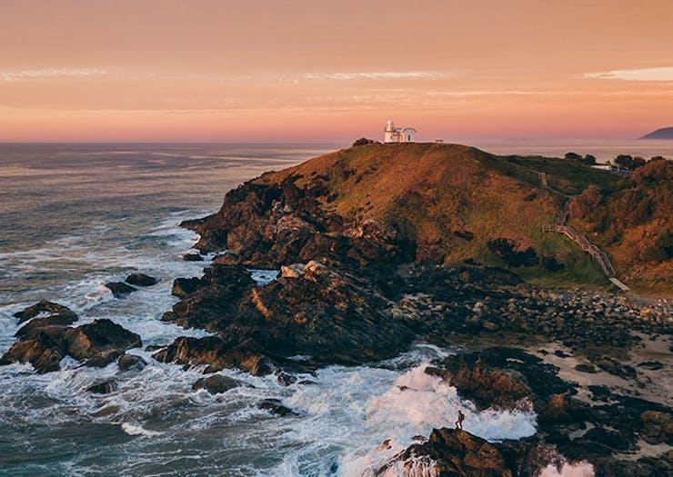 4 Reasons To Explore This Stunning Coastal Town