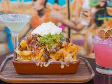 Axe The Diet, There's A Huge Mexican Bottomless Brunch Going Down This Sunday