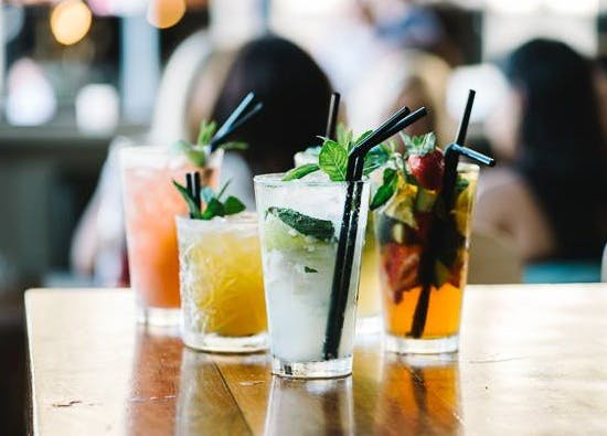 The A-Z Guide To Bars In Sydney