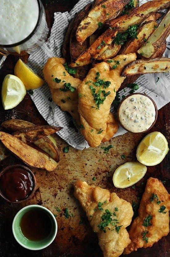 Sydney's Best Fish 'n' Chips