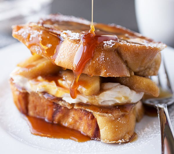 Where to Find the Best French Toast in Melbourne