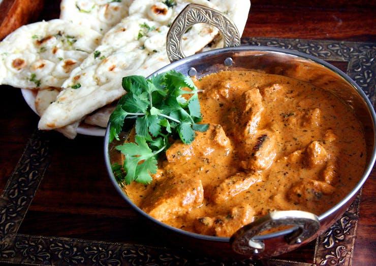 Best Indian Restaurants in Sydney