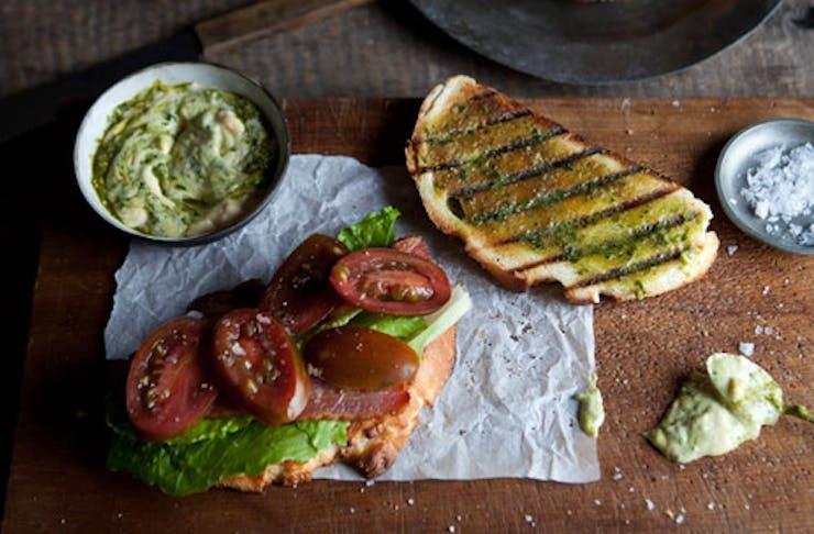 Sydneys Best Sandwiches