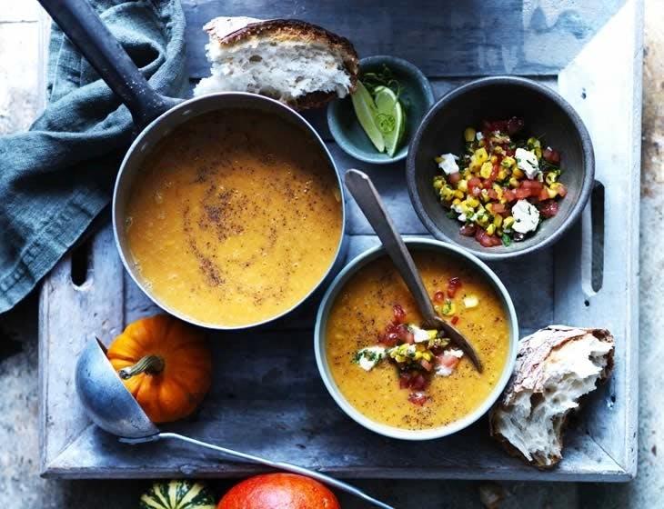 Sydney's Best Soups For Winter