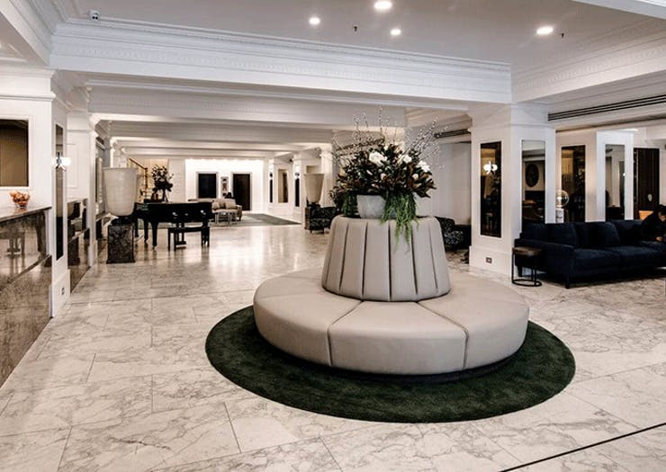 Play Finders Keepers With A $10,000 Ring In This Melbourne Hotel