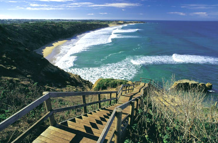 best hikes melbourne