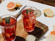 Making Your Mark   Papa Gede's Mixologist Reveals 5 Easy Cocktail Tips For Summer