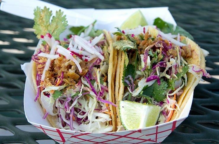 Food Truck Heaven Trailer Park Returns This June Melbourne The