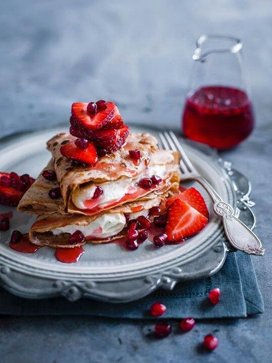 8 of the Best Crêpes in Melbourne