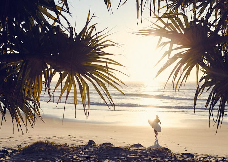 The Only Itinerary You Need | 48 Hours In Byron Bay