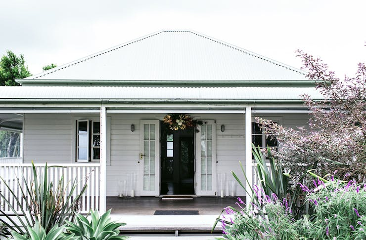guide to bangalow