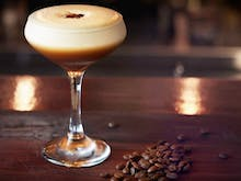 Where To Find The Coast's Best Espresso Martinis