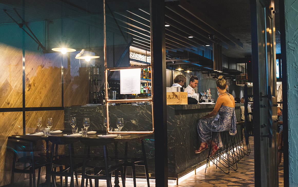 best restaurants on the Gold Coast