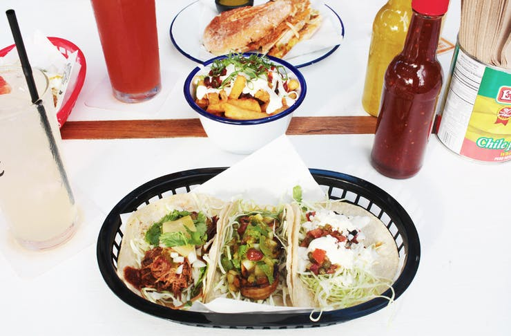 There's A New Mexican Joint In Noosa & You're Going To Love It
