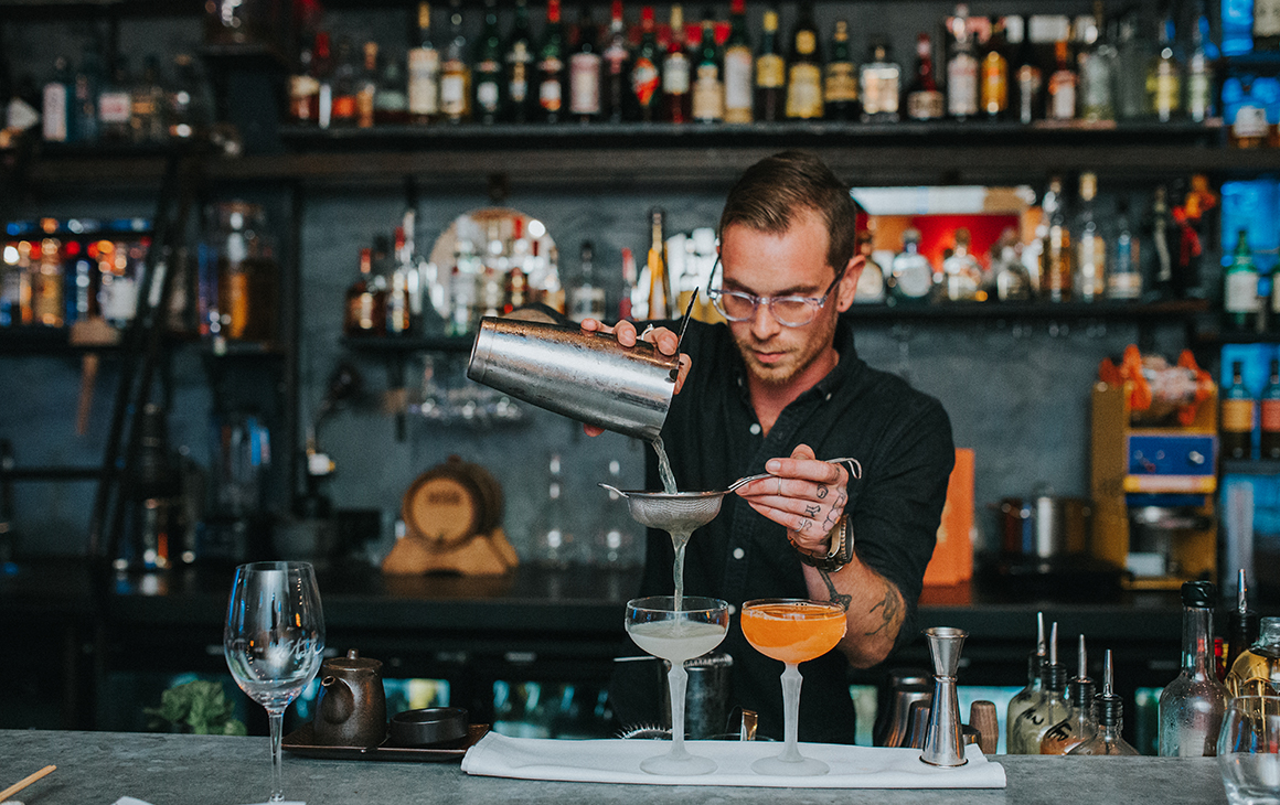 best cocktails on the Gold Coast