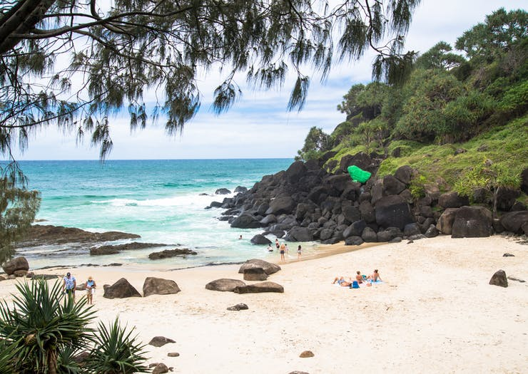 5 Weekend Drives To Take From The Sunshine Coast
