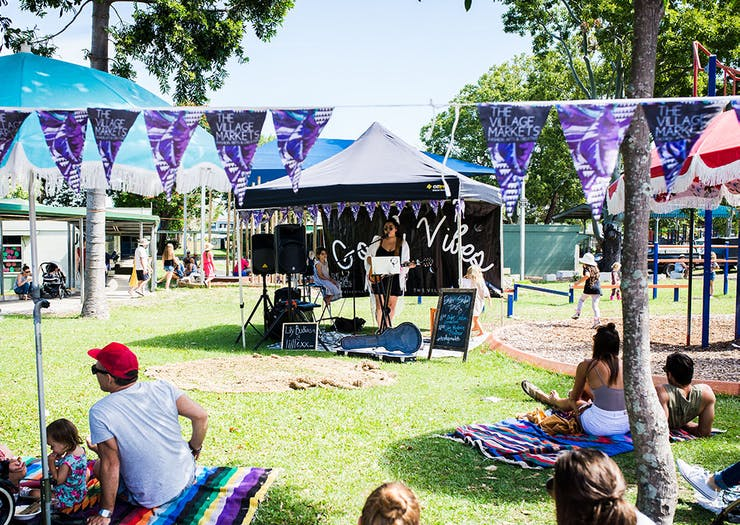 Gold Coast's Weekend Market Bucket List