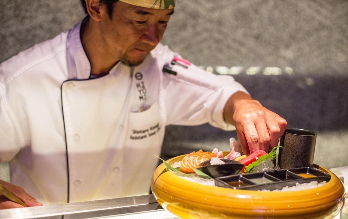 Kiyomi best restaurants Broadbeach_1