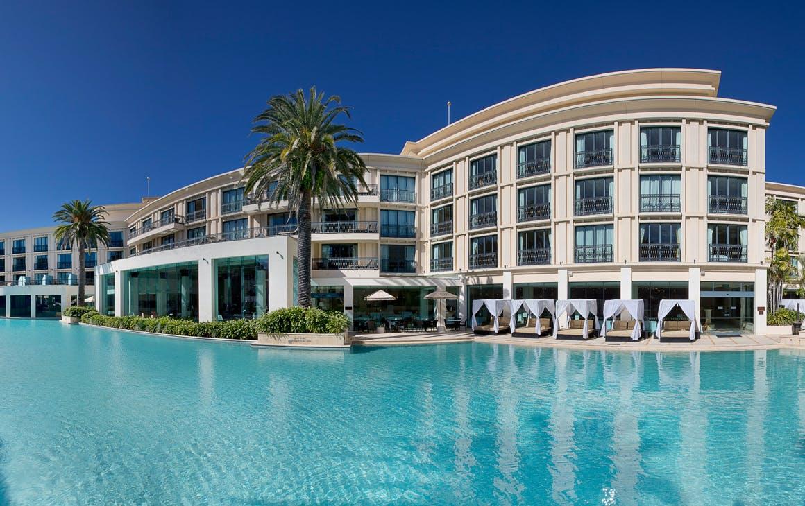 Gold Coast S Best Hotel Pools Gold Coast The Urban List