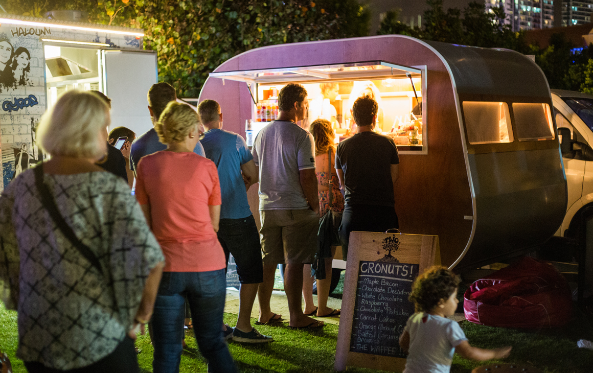 Best Food Trucks Gold Coast