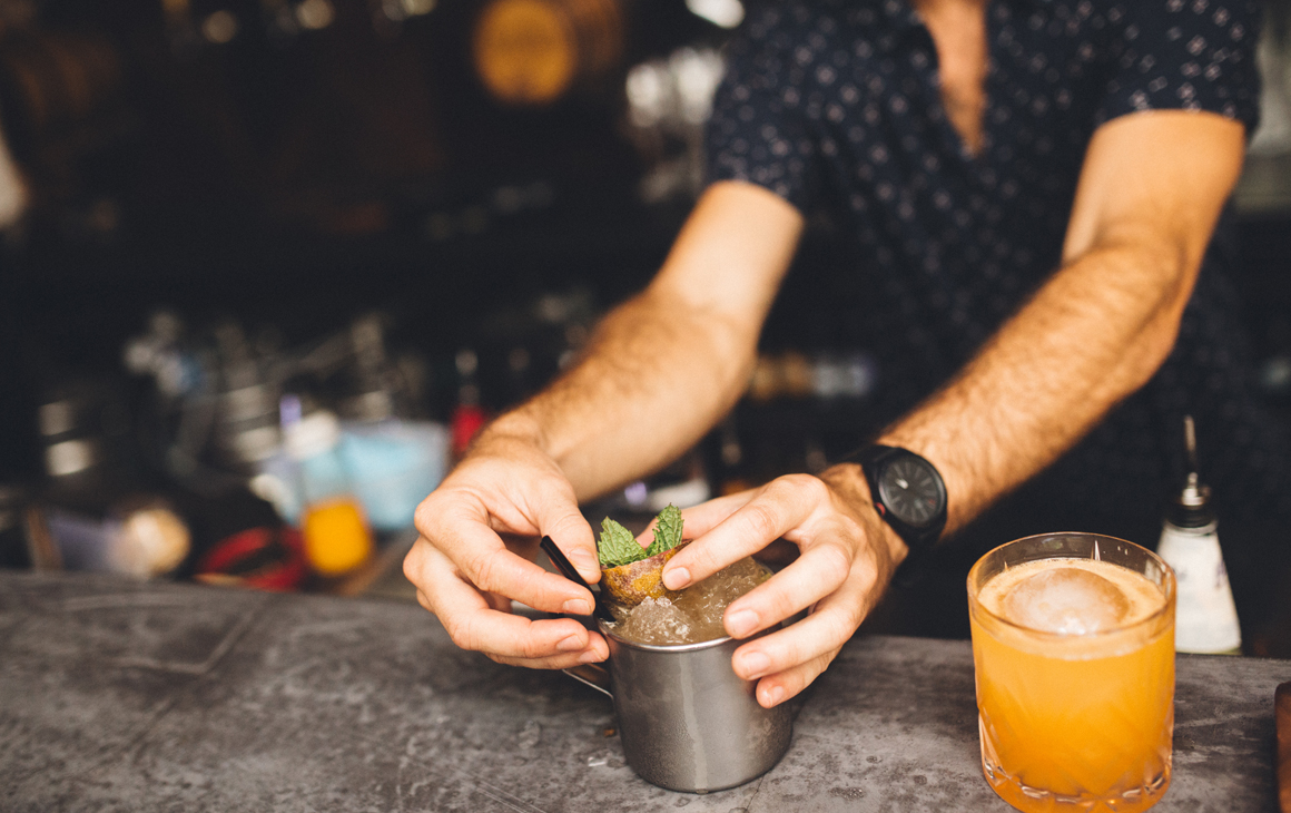 BonBon Bar Gold Coast