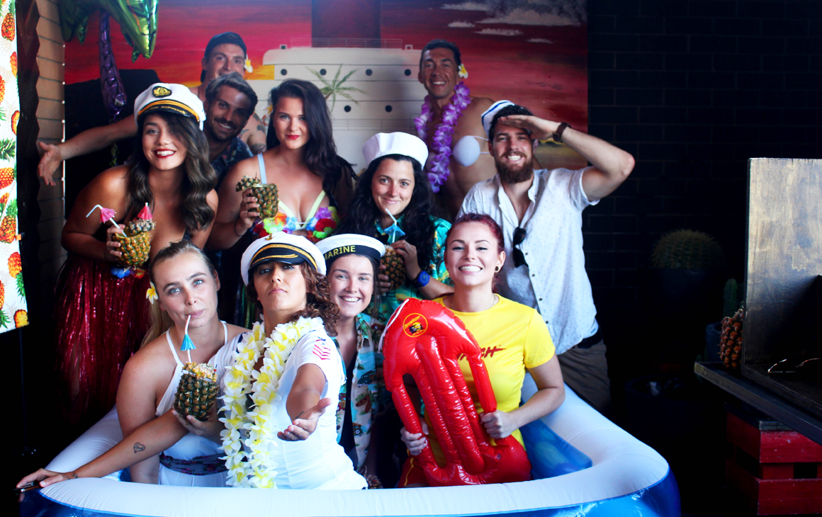 Gold Coast's best New Year's Eve parties