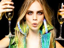 NYE | 8 Parties To Celebrate The End Of 2015
