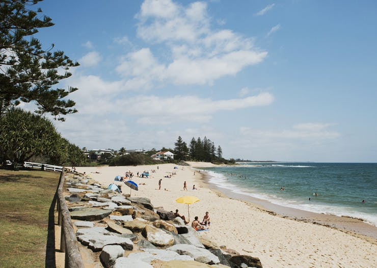 50 Things To Do On The Coast Before Summer Is Over!