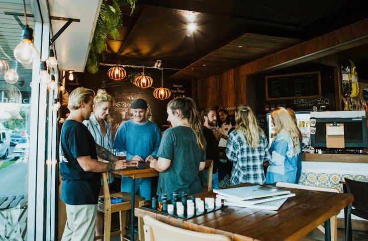 5 Hidden Bars On The Sunshine Coast   Sunshine Coast   Urban List