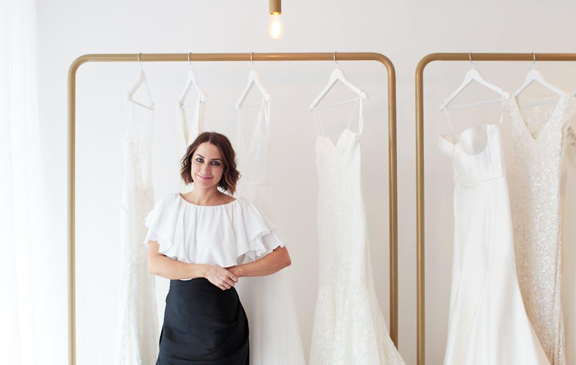 The Sunshine Coasts Newest Bridal Boutique Sphere Collective Sunshine Coast The Urban List