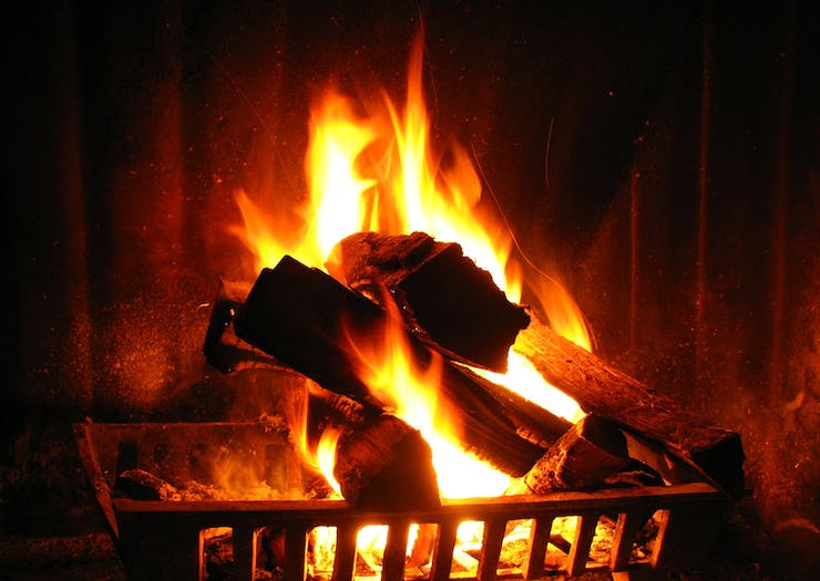 Where To Find The Best Fireplaces On The Sunshine Coast
