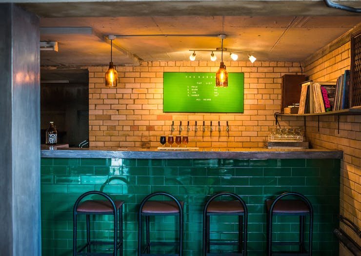 5 Hidden Bars You've Never Been To (But Should Have)