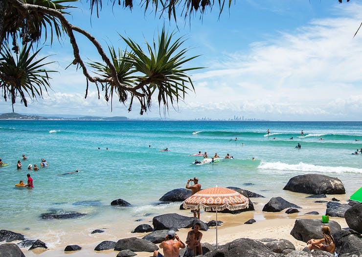 50 Things You'll Miss When You Move Away From The Gold Coast