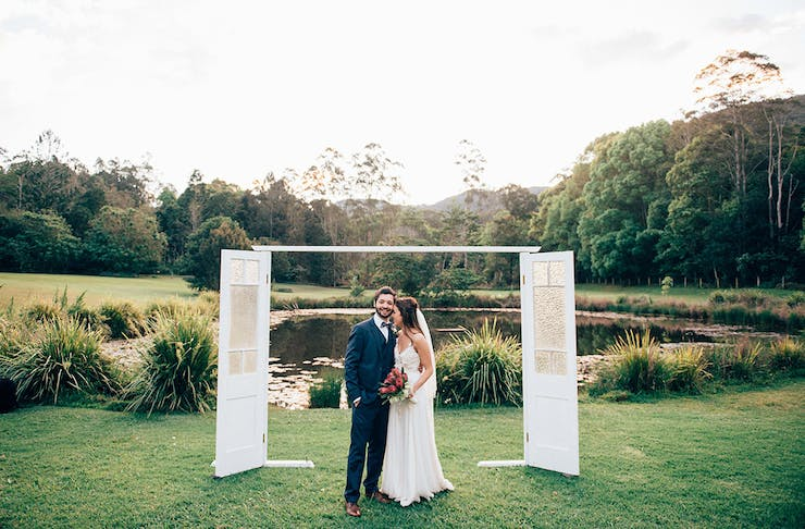 9 of the most beautiful wedding venues in northern nsw gold coast by samantha chalker 26 mar 2017 solutioingenieria Images