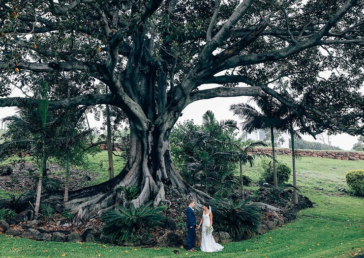 9 of the most beautiful wedding venues in northern nsw gold coast 9 of the most beautiful wedding venues in northern nsw solutioingenieria Gallery