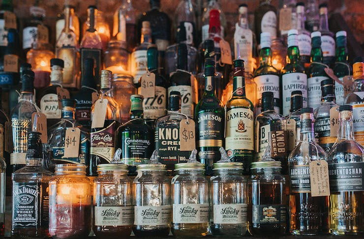 Best Whisky Bars On The Gold Coast