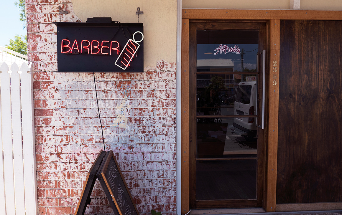 best barbers on the Gold Coast